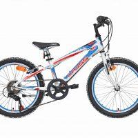 "Bicicleta Cross Speedster 20"" HF Baieti"