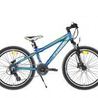 """Bicicleta Cross GRAVITO 24"""" Hydraulic"""