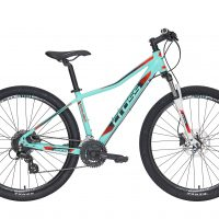 "Bicicleta Cross CAUSA 27.5"" Vernil"
