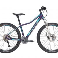 "Bicicleta Cross CAUSA XT 27.5"" Mov"
