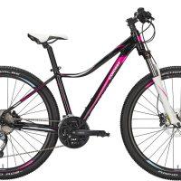 "Bicicleta Conway MQ527 27.5"" 27vit Negru/Mov"