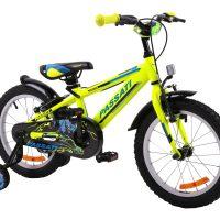 """Bicicleta Passati MASTER 20"""" Galben"""